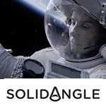 solidangle is online!